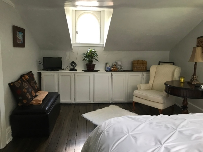 Ira Room